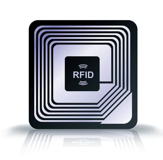 RFID čip